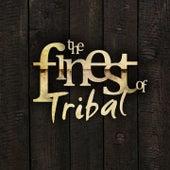 Finest Tribal von Various Artists
