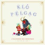 L'alchimie des monstres (Edition de luxe) de Klô Pelgag