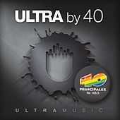Ultra By 40 Principales de Various Artists