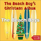 The Beach Boy's Christmas Album (Album Plus Bonus Tracks) by The Beach Boys