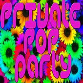 Private Pop Party (Hits 2015) by Various Artists