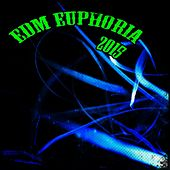 EDM Euphoria 2015 (30 Songs Dance Hits Extended DJ Selection Club in Ibiza) by Various Artists