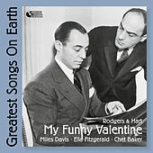 My Funny Valentine, Vol.1 (Greatest Songs On Earth) by Various Artists