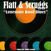Lonesome Road Blues de Flatt and Scruggs