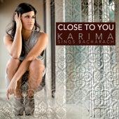 Close To You de Karima