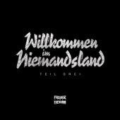 Willkommen im Niemandsland (Teil 3) von Various Artists