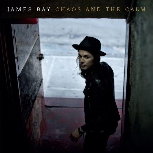 Chaos And The Calm de James Bay