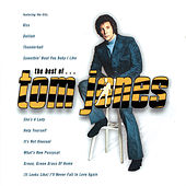 The Best Of ... Tom Jones de Various Artists