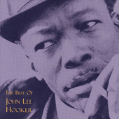The Best Of John Lee Hooker de Various Artists