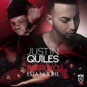 Esta Noche (Remix) [feat. Farruko] de Justin Quiles