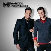 Marcos & Fernando (Ao Vivo) de Marcos & Fernando
