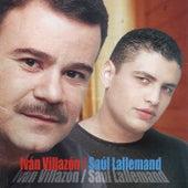Pongale la Firma de Iván Villazón & Saúl Lallemand