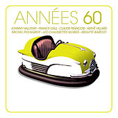 Annees 60 de Various Artists