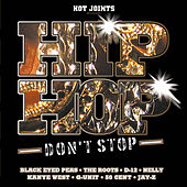 Hip Hop Don't Stop di Various Artists
