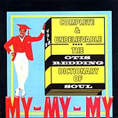 The Otis Redding Dictionary Of Soul von Otis Redding