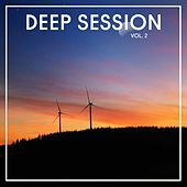 Deep Session, Vol. 2 de Various Artists