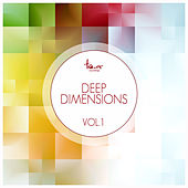 Deep Dimensions, Vol. 1 by Various Artists