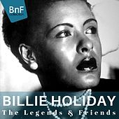 The Legends & Friends: Billie Holiday by Various Artists