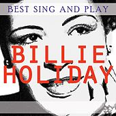 Best Sing and Play by Billie Holiday