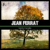 Sainte Canaille de Jean Ferrat