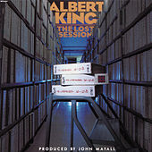 The Lost Session de Albert King
