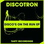 Disco's On The Run - Single fra Discotron