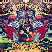Escape Aid - EP by Mojo Filter