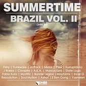 Summer Time Brazil, Vol. 2 - EP by Various Artists