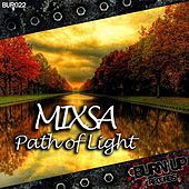 Path Of Light - EP de Mixsa