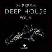 De Rerum Deep House, Vol. 4 von Various Artists