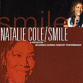Smile (Live) by Dianne Reeves