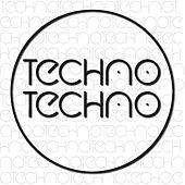 Techno Techno (The Berlin Mixes) by Various Artists