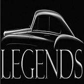Legendary - EP by Various Artists