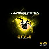 Style EP (feat. Rads) by Ramsey
