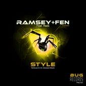 Style EP (feat. Rads) de Ramsey