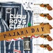 Pajama Days by Claw Boys Claw