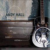 Sound Of The Slide Guitar von Andy Hall