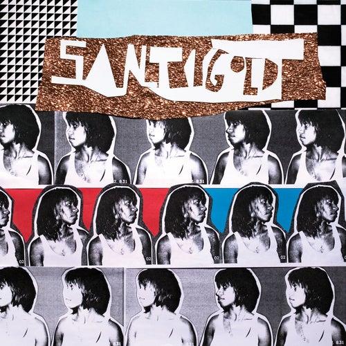 Creator/L.E.S. Artistes by Santigold