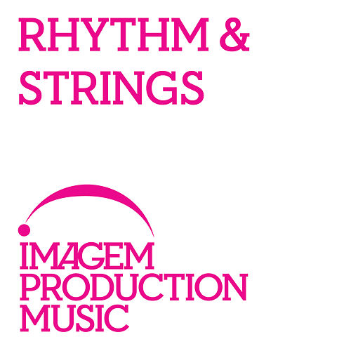 Rhythm And Strings by Paul Mottram