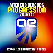 Progression, Vol. 1 - EP by Various Artists