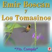 7to. Compas de Emir Boscan Y Los Tomasinos