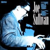 Piano Solo by Joe Sullivan