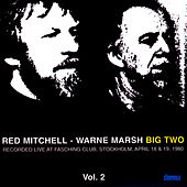 Big Two Vol. 2 by Red Mitchell