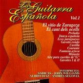 La Guitarra Española Vol.1 de Various Artists