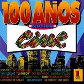 100 Años De Musica De Cine Vol.1 by The Hollywood Strings
