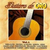 Guitarra De Oro Vol.1 by The Guitar Experience