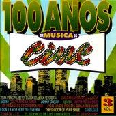 100 Años De Musica De Cine Vol.3 by The Hollywood Strings