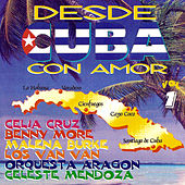 Desde Cuba Con Amor de Various Artists