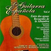 La Guitarra Española Vol.4 de Various Artists
