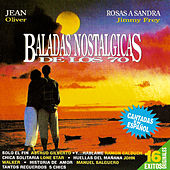 Baladas Nostálgicas De Los 70 von Various Artists